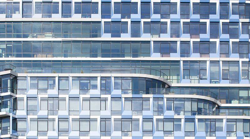 Effektiver Sonnenschutz mit hochselektive Verglasungen