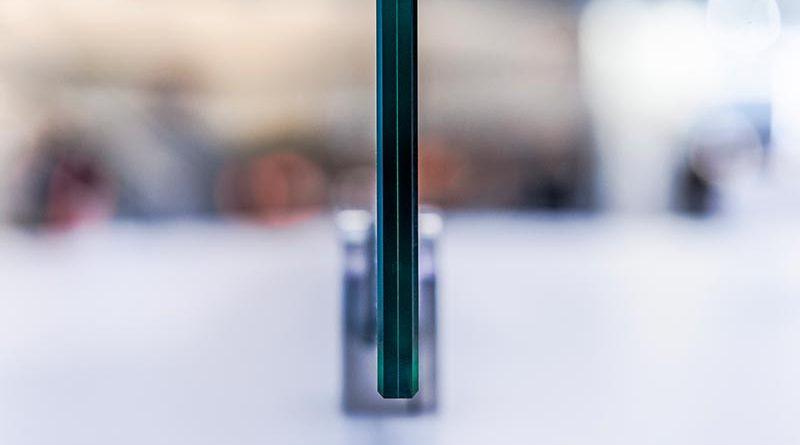 Das Vakuum-Isolierglas Fineo kommt ohne Dichtungen und Evakuierungsöffnung aus. Foto: AGC Interpane