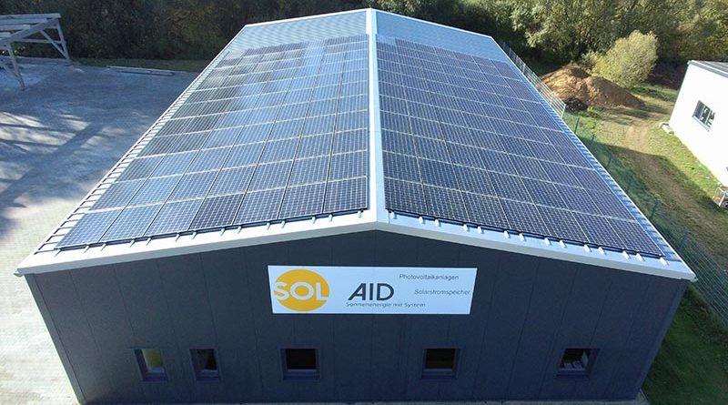 Mit Photovoltaik und Infrarotheizung beinahe Autarkie erreichen