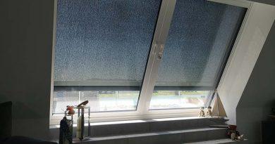 Der in der DIN EN 17037 geforderte Blendschutz lässt sich bei LiDEKO Dachschiebefenstern und Balkonausstiegsfenstern mittels verschiedener Markisen einfach umsetzen. Foto: LiDEKO