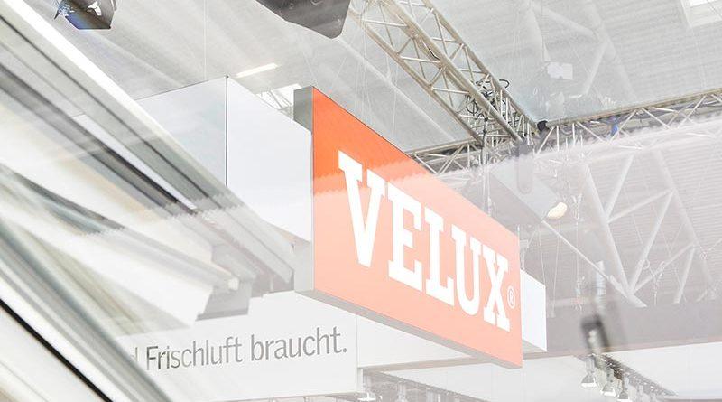 BAU 2021: Velux sagt Messeauftritt ab