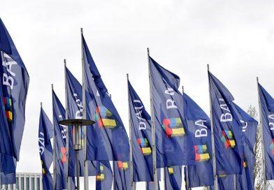 Hersteller der Dachbranche vertrauen auf die Weltleitmesse BAU