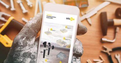 Sita Neuheiten-Webinar: Neue Problemlöser, technische Infos und Branchentalk direkt per Handy, Tablet oder PC